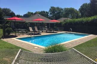 Shelter Island Waterfront with Dock and Pool