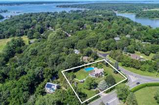 Shelter Island Winter Rental close to Heights