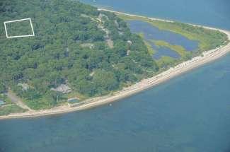 Shelter Island Pristine Acreage