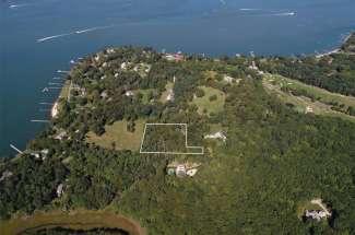 Shelter Island Pristine Estate Acreage
