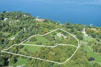 Shelter Island Estate 15+ Acres with Pool and Cabana