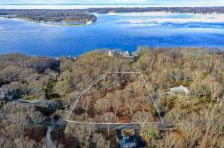Shelter Island Acreage Near Sunset Beach