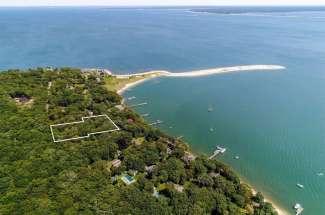 Ram Island Harborview Acreage