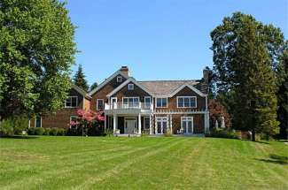 Stunning Shelter Island Water View with Pool and Tennis
