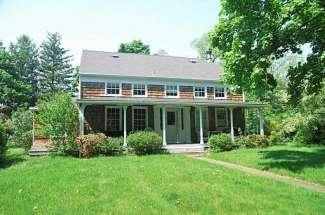 Historic Shelter Island 1788 Havens House