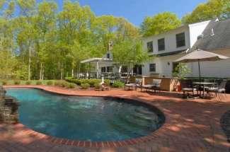 Fabulous Beach House with Pool