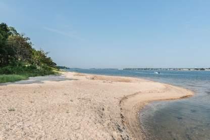 Hay Beach