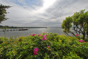 Shelter Island view